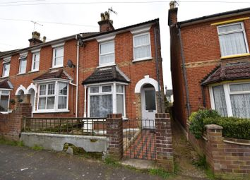 3 bed end terrace house for sale in Third Avenue, Dovercourt, Harwich, Essex CO12