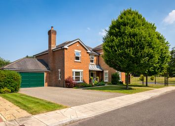 Thumbnail 5 bed detached house for sale in Tower Place, Greatpark, Warlingham
