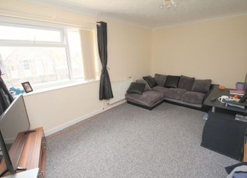 Thumbnail 2 bed flat for sale in Cherry Close, Norwich