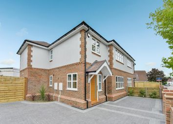 Thumbnail 4 bedroom semi-detached house for sale in Lakeswood Road, Petts Wood, Orpington