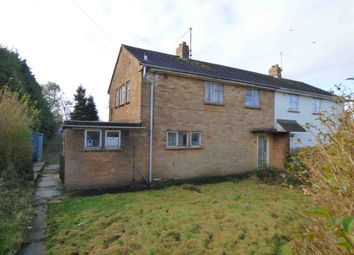 Thumbnail 3 bed semi-detached house for sale in Latimer Road, Cinderford