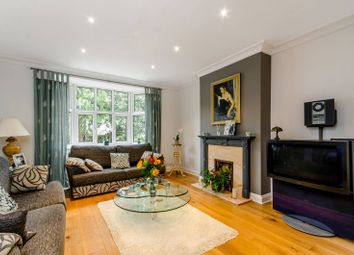 Thumbnail 5 bed semi-detached house for sale in Girdwood Road, Southfields