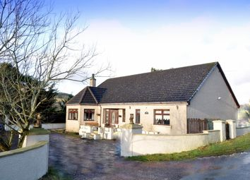 Thumbnail 3 bed bungalow for sale in Biggar
