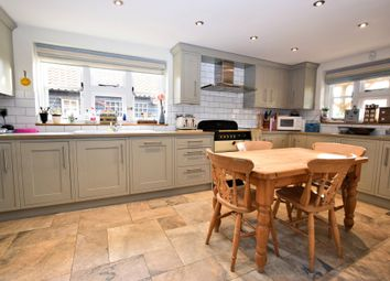 Thumbnail 6 bed detached house for sale in Broadmoor Road, Carbrooke, Thetford