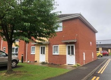2 bed maisonette to rent in Otterbrook Court, Coventry CV6