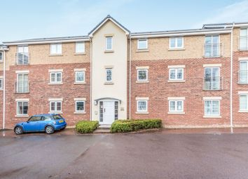 Thumbnail 2 bed flat for sale in Golden Orchard, Halesowen