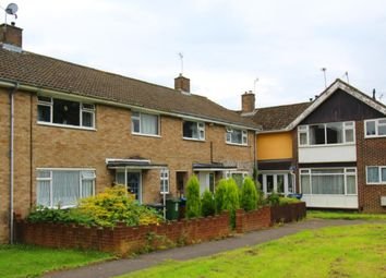 Thumbnail 4 bedroom terraced house for sale in Gadebridge Road, Hemel Hempstead