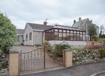 Thumbnail 4 bed detached bungalow for sale in 23 Bute Terrace, Millport