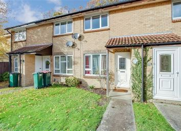 Thumbnail 2 bed terraced house to rent in Oakfields, Worth, Crawley