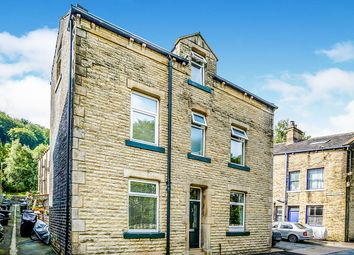 3 bed terraced house for sale in Eton Street, Hebden Bridge, West Yorkshire HX7