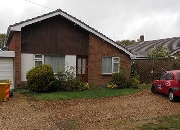 Thumbnail 3 bed link-detached house to rent in West Lane, Hayling Island