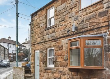 Thumbnail 2 bed cottage for sale in Underhill, Glaisdale, Whitby