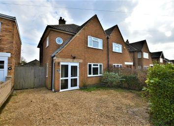 Thumbnail 3 bed semi-detached house for sale in Hambleton Road, Stamford