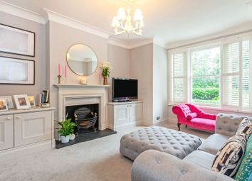 Thumbnail 3 bed maisonette for sale in Rastell Avenue, Balham