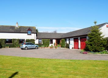 Thumbnail 3 bed barn conversion for sale in Prestonfield Steading, Annan, Dumfries & Galloway