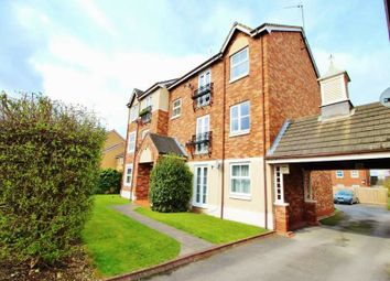 Thumbnail 2 bed flat for sale in Mallyan Close, Hull, East Yorkshire
