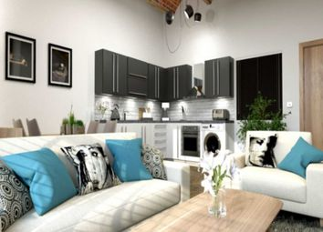 Thumbnail 2 bed flat for sale in Reference: 96588, Lower Vickers Street, Manchester