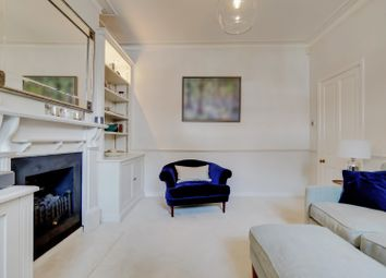 4 bed terraced house for sale in Pirbright Road, London SW18