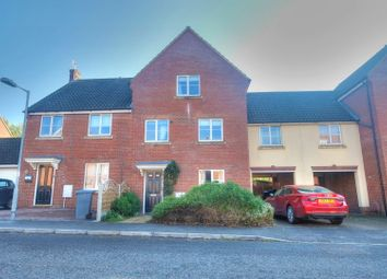 Thumbnail 5 bed semi-detached house for sale in Macmillan Way, Norwich