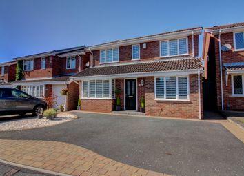 4 bed detached house for sale in Faircroft Road, Castle Bromwich, Birmingham B36