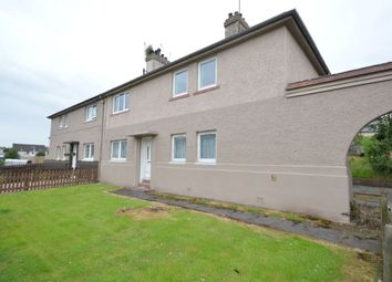 Thumbnail 3 bedroom flat for sale in Kinloss Crescent, Cupar