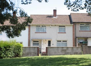 Thumbnail 3 bed terraced house for sale in Sherrin Way, Withywood, Bristol
