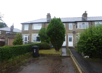 Thumbnail 2 bed terraced house to rent in West View Crescent, Highroad Well, Halifax