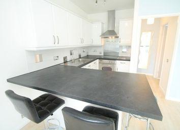 Thumbnail 2 bedroom property to rent in Waterside, Beckenham