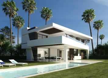 Thumbnail 4 bed detached house for sale in San Pedro De Alcántara, Costa Del Sol, Spain