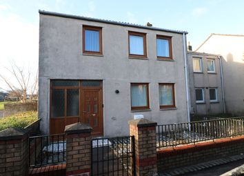 Thumbnail 3 bed terraced house for sale in Ardan, Leven