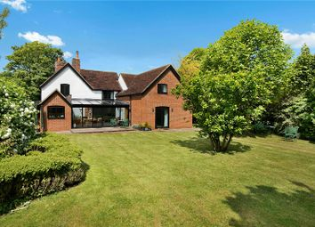 Thumbnail 6 bed detached house for sale in Nackington Road, Canterbury, Kent