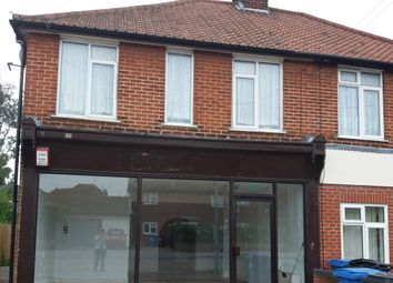 Thumbnail Retail premises to let in 280 Nacton Road, Ipswich