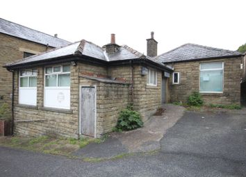 Thumbnail 2 bed detached house for sale in Whitworth Rise, Whitworth, Rochdale