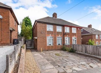 Thumbnail 3 bedroom semi-detached house for sale in Dormington Road, Kingstanding, Birmingham, West Midlands