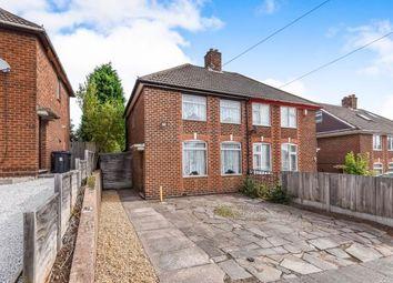 Thumbnail 3 bed semi-detached house for sale in Dormington Road, Kingstanding, Birmingham, West Midlands