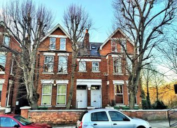 2 bed maisonette to rent in Minster Road, London NW2