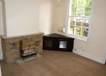 Thumbnail 3 bedroom terraced house to rent in Church Street, Ruddington