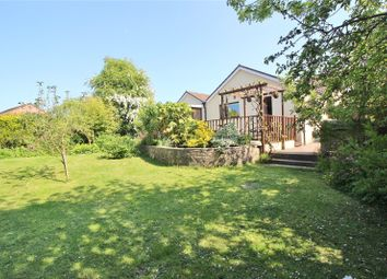 Thumbnail 4 bed bungalow for sale in Newland, Landkey, Barnstaple