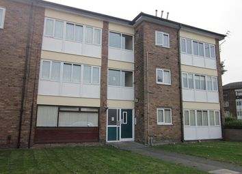 Thumbnail 1 bedroom flat to rent in Liverpool Road, Town Centre, St. Helens