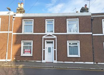 Thumbnail 2 bed terraced house for sale in 5B White Rock Road, Hastings, East Sussex