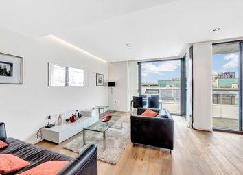 2 Bedrooms Flat to rent in Arthouse, York Way, King's Cross N1C