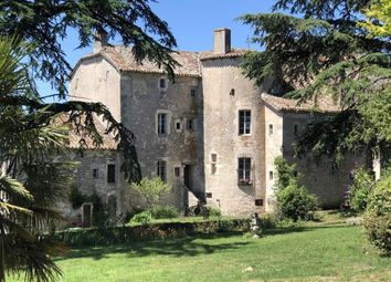 Thumbnail 11 bed property for sale in 46000 Cahors, France