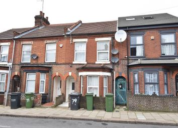 2 bed flat for sale in Frederick Street, Luton LU2