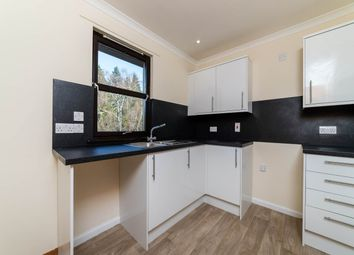 Thumbnail 2 bed flat for sale in Earnbank, Bridge Of Earn, Perth