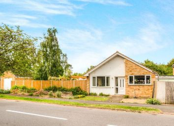 Thumbnail 3 bed detached bungalow for sale in Mortimer Road, Kenilworth