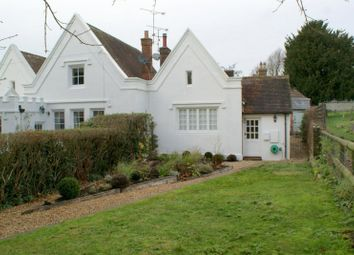Thumbnail 1 bed cottage to rent in Old School House, School Lane, Compton