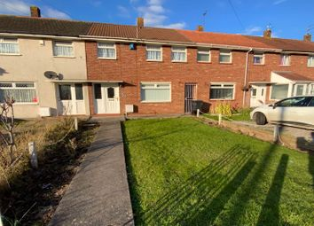 3 bed terraced house for sale in Burchells Green Close, Kingswood, Bristol BS15