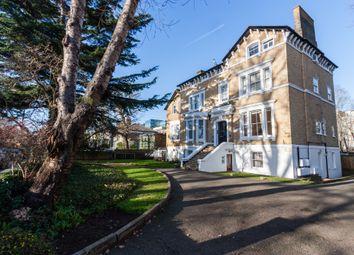 3 bed flat for sale in Mattock Lane, London W5