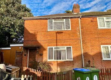 Thumbnail 3 bed semi-detached house for sale in Freshfield Square, Southampton