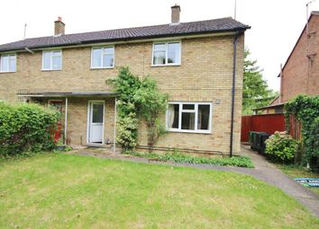 Thumbnail 3 bed semi-detached house to rent in Woody Green, Girton, Cambridge
